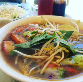 Field Trip Fridays Ft. New Favourite Pho in YYC, visit to Canmore